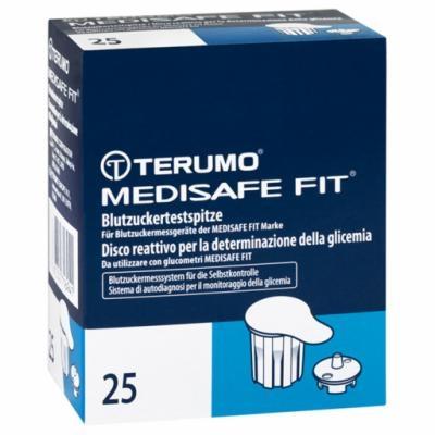 Terumo Medisafe Fit PZN10191395