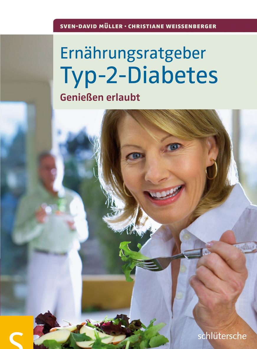 Ernährungsratgeber Typ-2-Diabetes