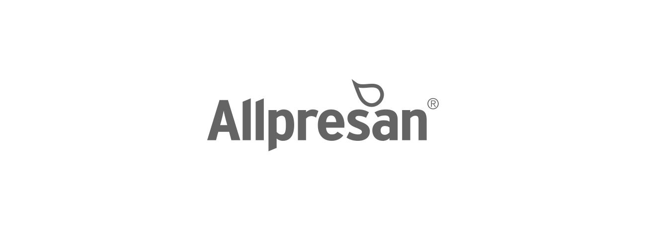 Logo Marke Allpresan