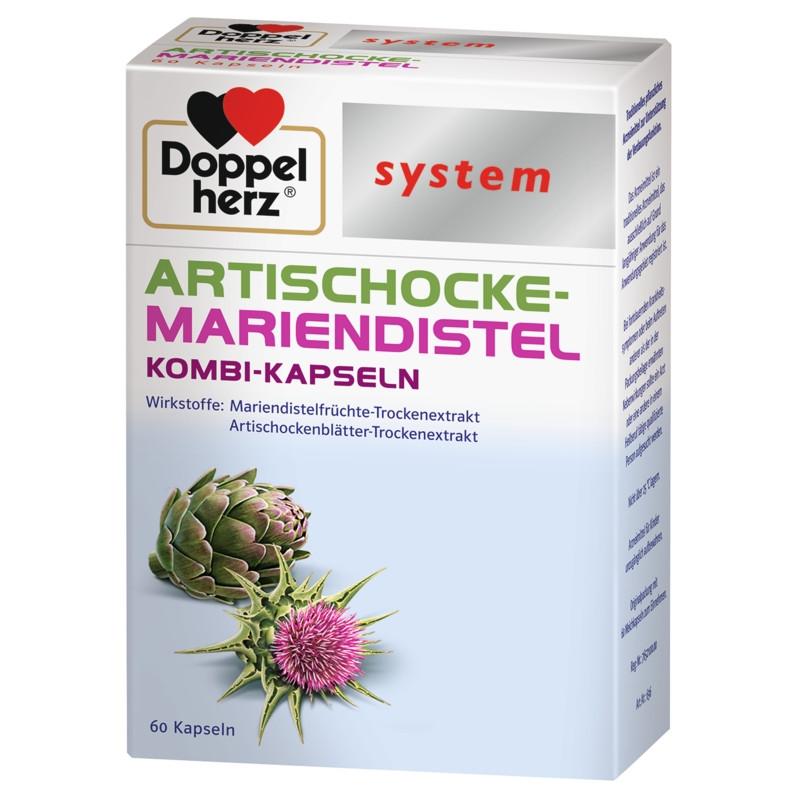 ARTISCHOCKE-MARIENDISTEL_Doppelherz