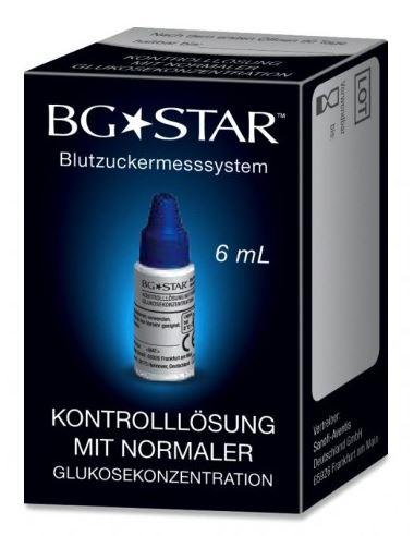 BGStar Kontrolllösung