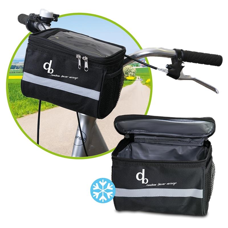 db-Fahrradlenker-Kühltasche