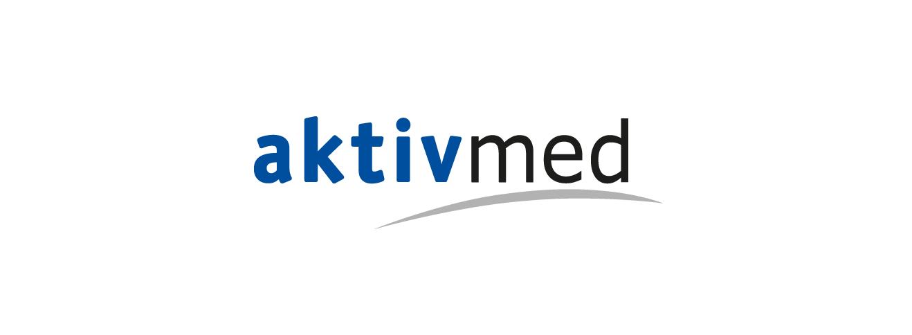 Logo Marke aktivmed