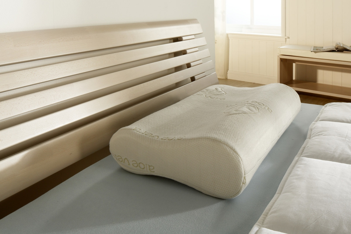 Bestschlaf Kissen »Premium« - Breite: 50cm