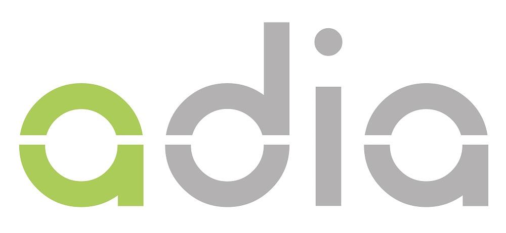 Logo Marke adia