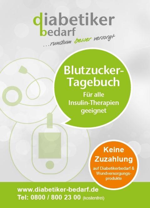 Typ 1 Tagebuch (insulinpflichtig)