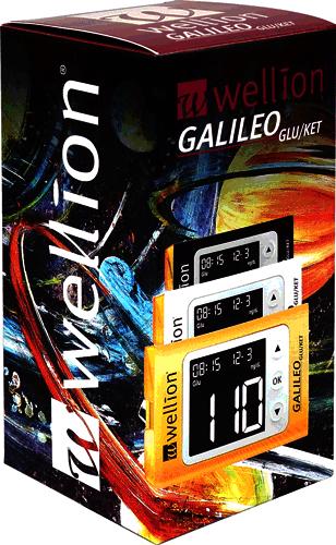 12470283 Galileo mg/dl schwarz