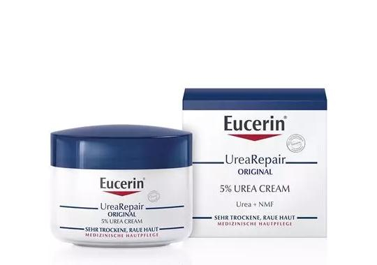 Eucerin UreaRepair Original Creme 5% 75 ml
