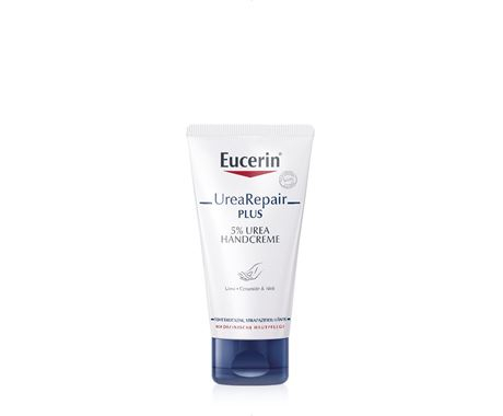 Eucerin Handcreme UreaRepair Plus PZN11678099 75 ml