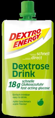 DextroEnergy Dextrose Drink - Apfel, PZN 11547598