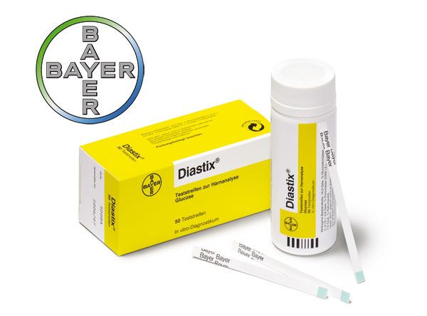 Diastix, 50 Stück