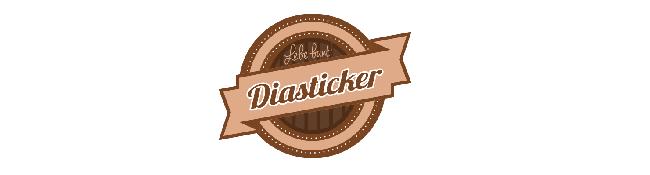 Icon Diasticker